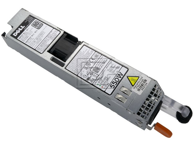 Dell M95X4 331-7133 0M95X4 0M95X4 1J45G 01J45G RYMG6 0RYMG6 L550E-S0 Dell Power Supply image 1