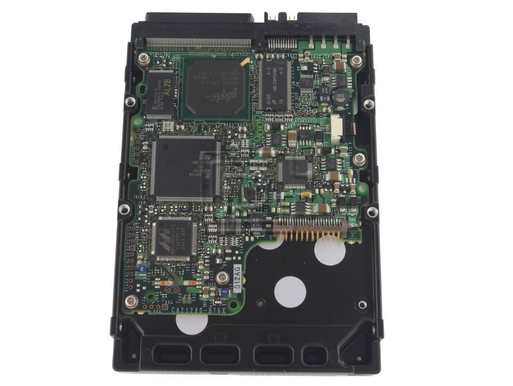 FUJITSU MAM3184MP SCSI Hard Drive image 2