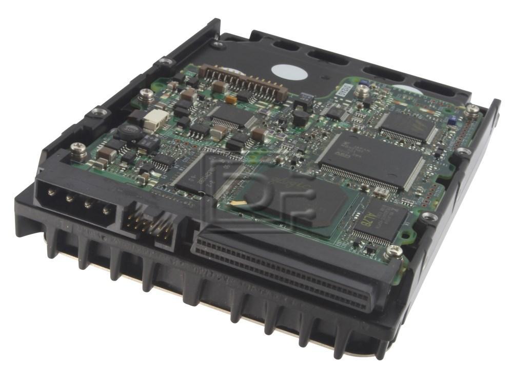 FUJITSU MAM3184MP SCSI Hard Drive image 3
