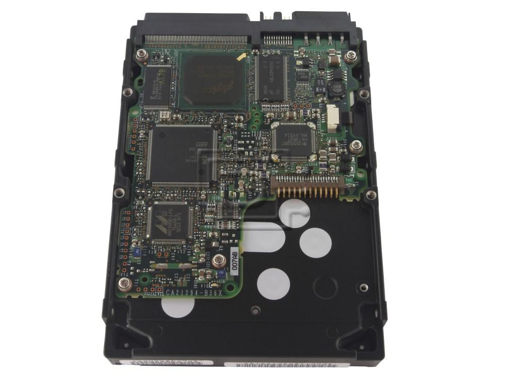 FUJITSU MAN3367MP SCSI Hard Drive image 2