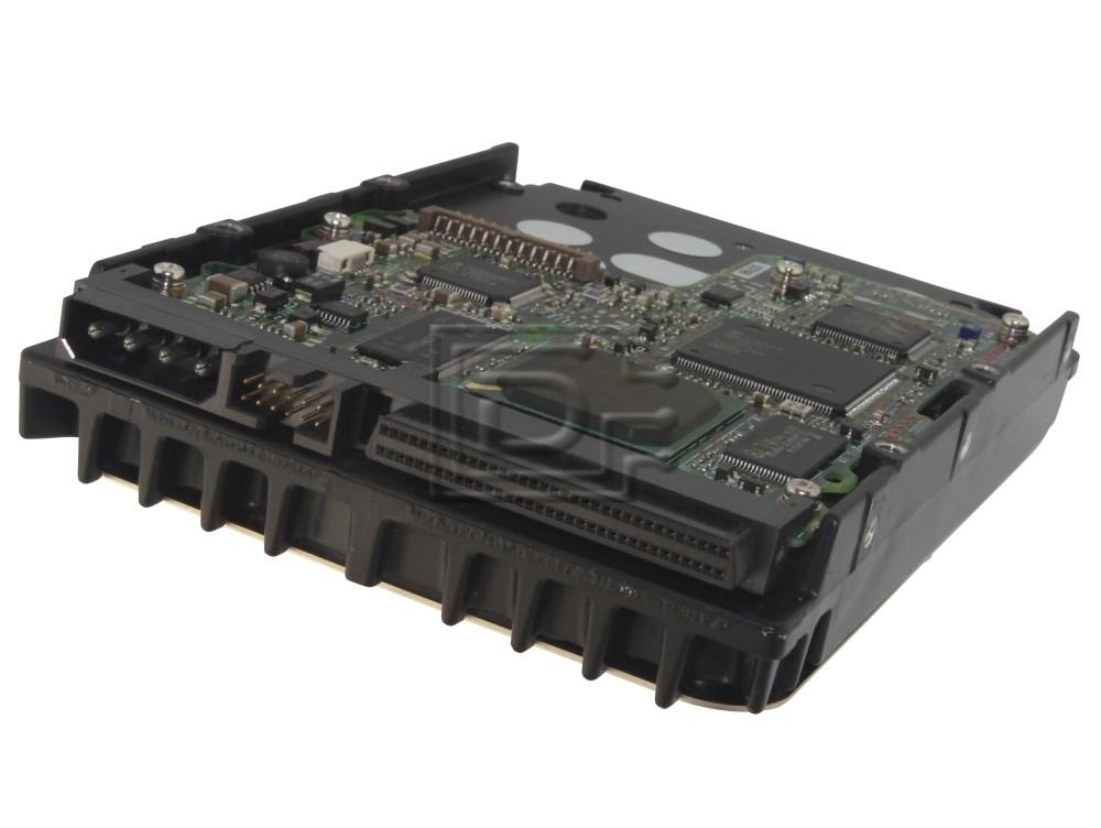 FUJITSU MAN3367MP SCSI Hard Drive image 3