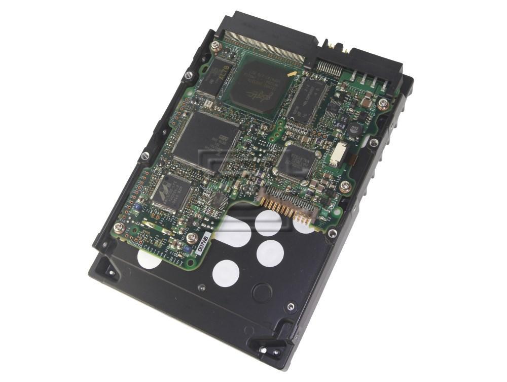 FUJITSU MAN3735MP SCSI Hard Drive image 2