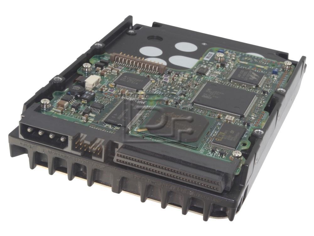FUJITSU MAN3735MP SCSI Hard Drive image 3