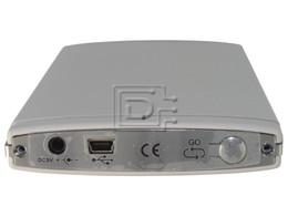 "Mapower MAP-OT21U2V-P External Aluminum 2.5"" IDE Hard Drive Case"