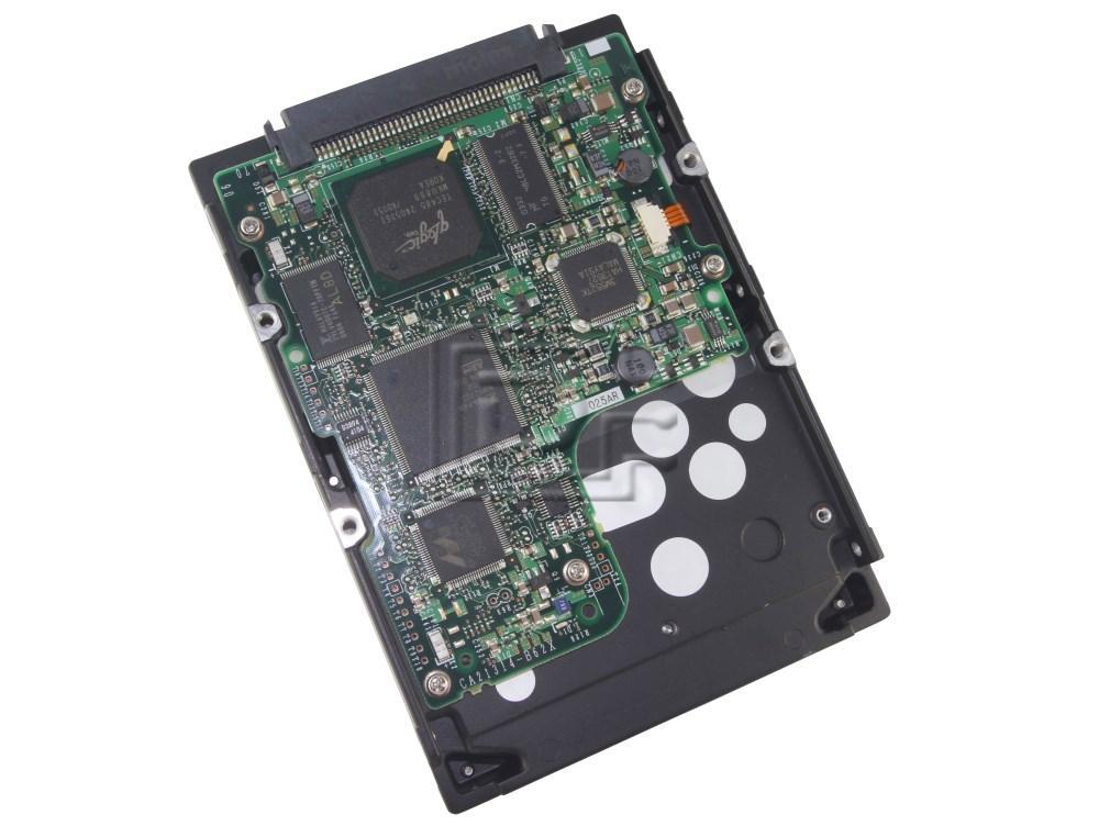 FUJITSU MAP3147NC SCSI Hard Drive image 2