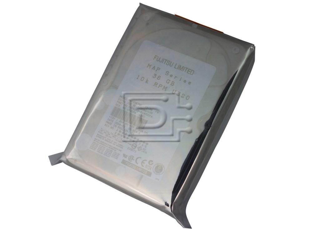 FUJITSU MAP3367NC SCSI Hard Drive image 1