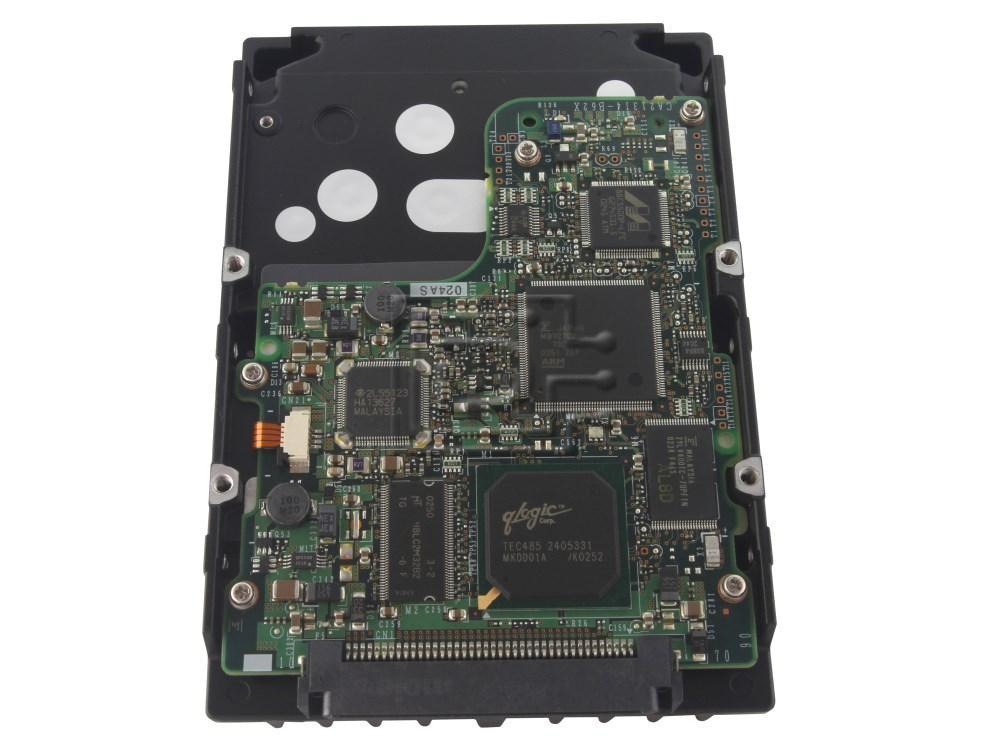 FUJITSU MAP3367NC SCSI Hard Drive image 3