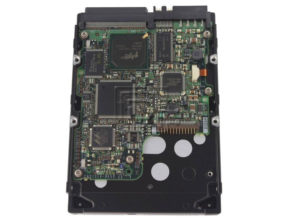 FUJITSU MAP3367NP SCSI Hard Drive image 2