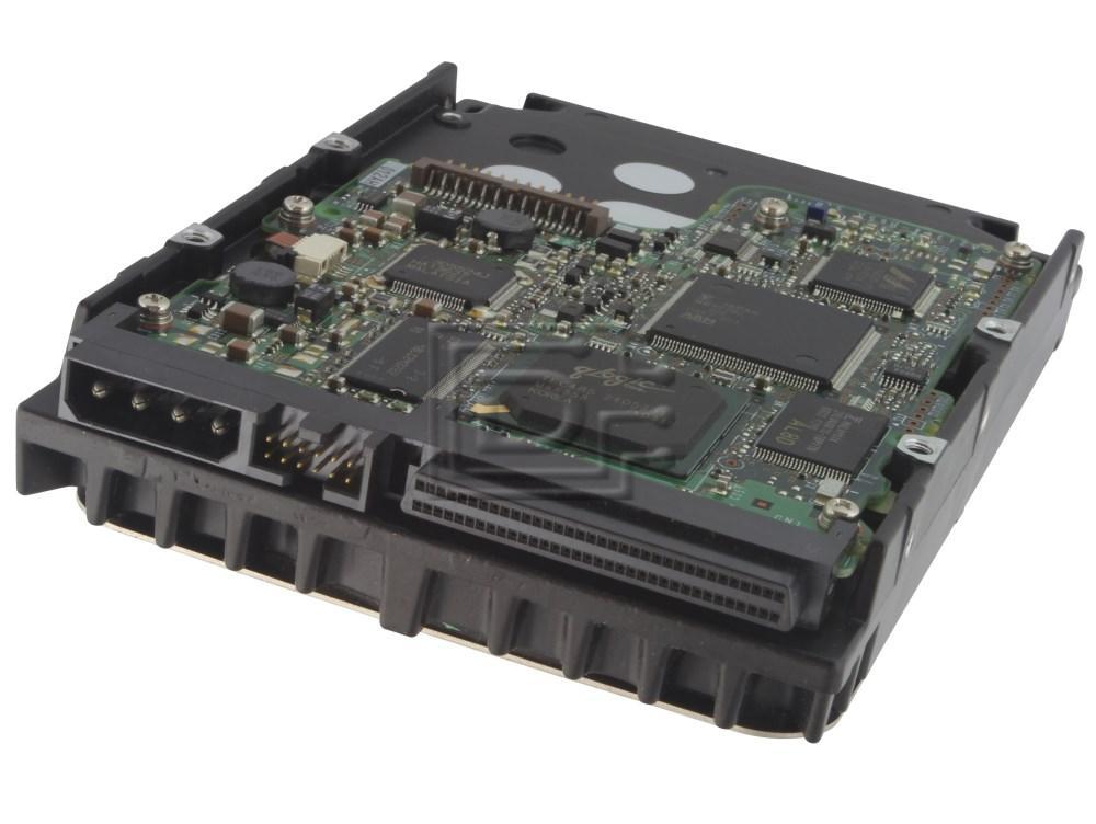 FUJITSU MAP3367NP SCSI Hard Drive image 3