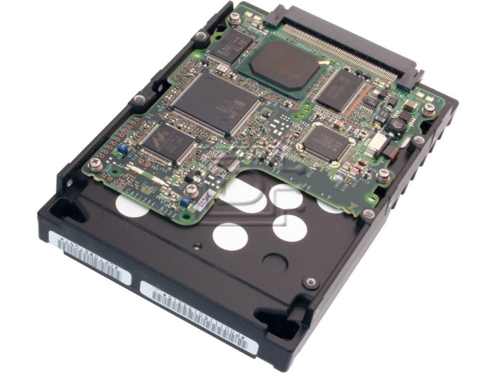FUJITSU MAP3735NC CA06200-B24700TF SCSI Hard Drive image 2
