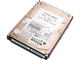 FUJITSU MAP3735NP 02R850 2R850 SCSI Hard Drive