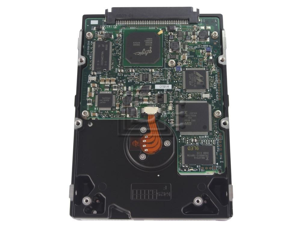 FUJITSU MAT3300NC SCSI Hard Drive image 2