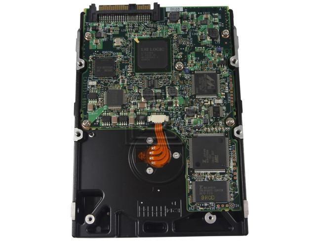 FUJITSU MAU3036RC SCSI Hard Drive image 2