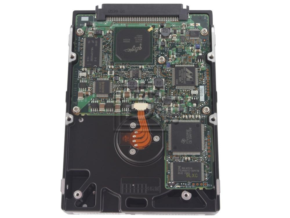 FUJITSU MAU3147NC SCSI Hard Drive image 2