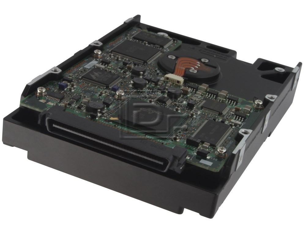 FUJITSU MAU3147NC SCSI Hard Drive image 3