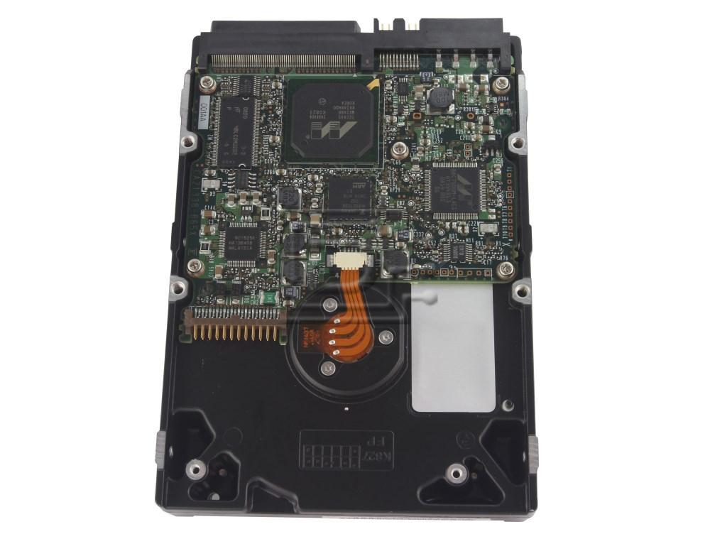 FUJITSU MAW3147NP SCSI Hard Drive image 2