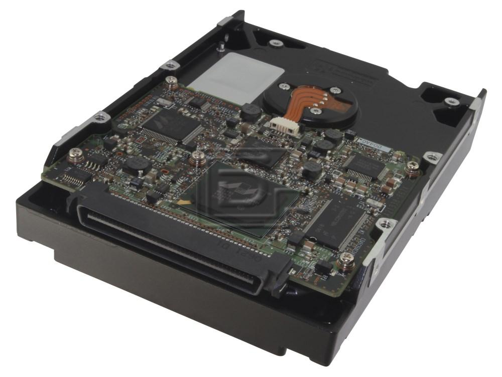 FUJITSU MAW3300NC MAW330RNC SCSI Hard Drive image 2