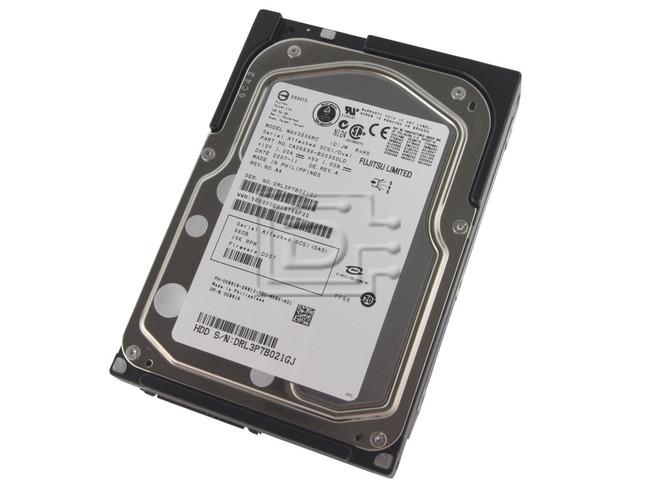 FUJITSU MAX3036RC G8816 0G8816 SCSI Hard Drive image 1