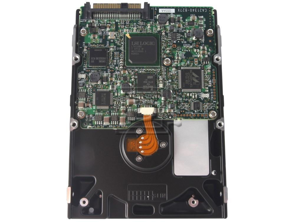 FUJITSU MAX3036RC CA06697-B100 SCSI Hard Drive image 2