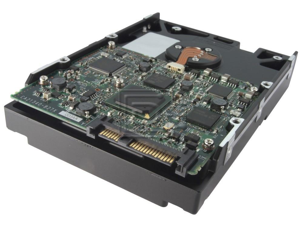 FUJITSU MAX3036RC CA06697-B100 SCSI Hard Drive image 3