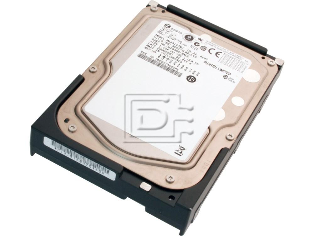 FUJITSU MAX3147NC MAX314RNC SCSI Hard Disks image 1