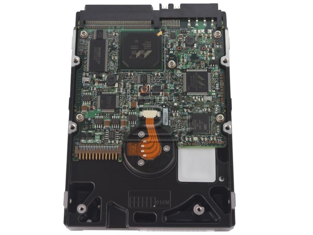 FUJITSU MAX3147NP SCSI Hard Disks image 2