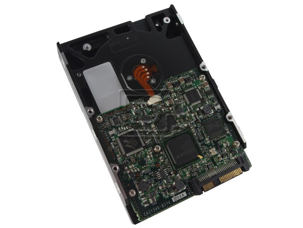 FUJITSU MAX3147RC 0M8034 M8034 CA06697-B40300DL SAS Hard Drives image 2