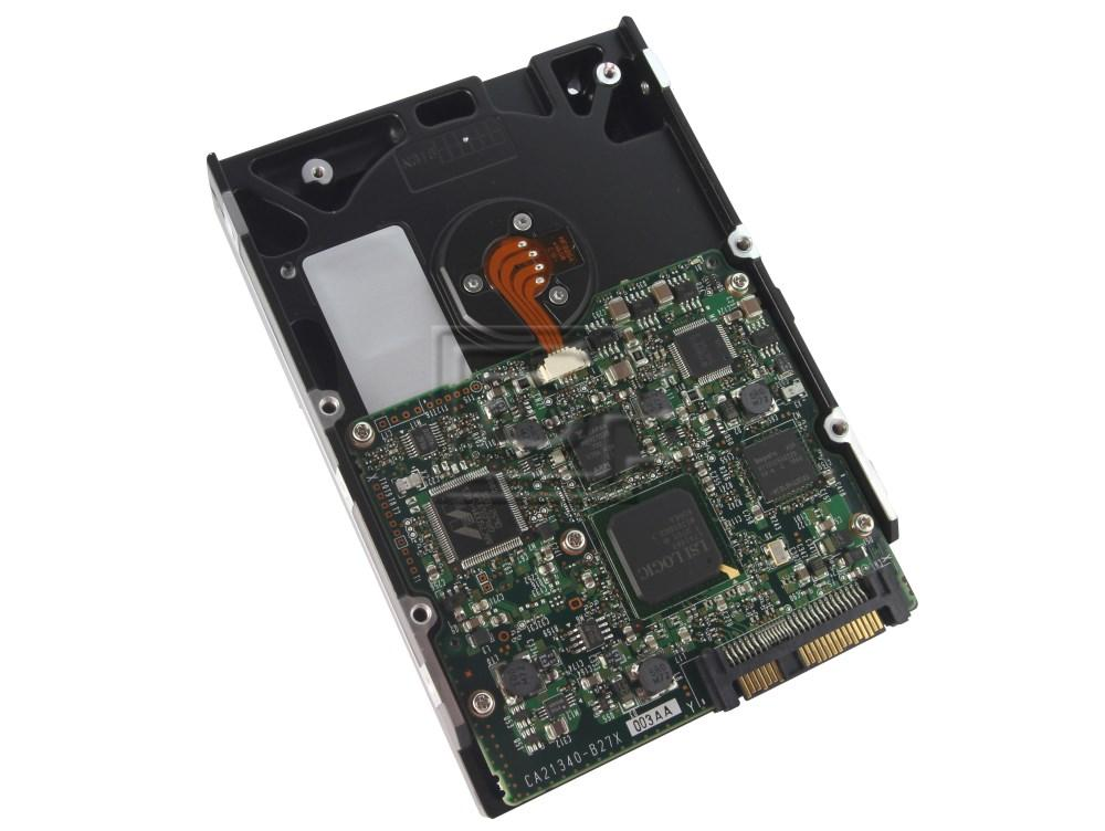 FUJITSU MAX3147RC SAS Hard Drives image 2