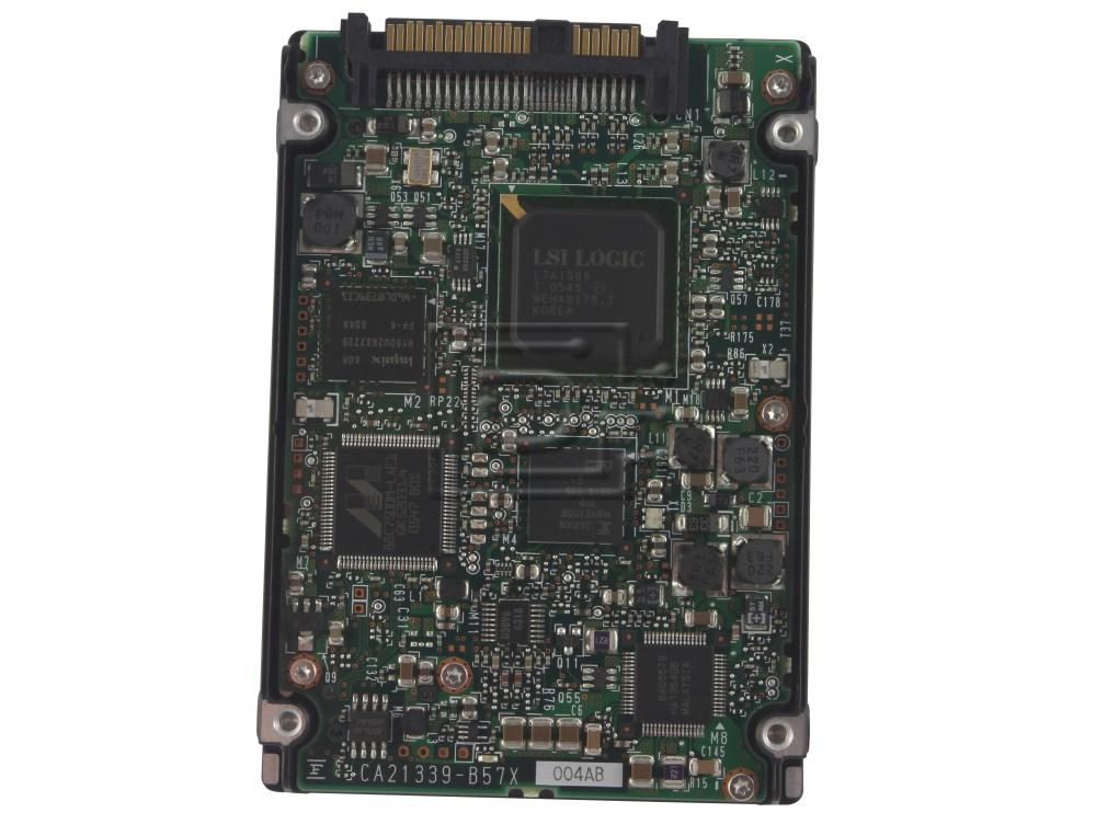 FUJITSU MAY2036RC SCSI Hard Drive image 2