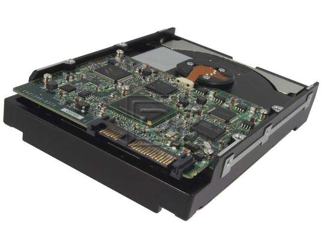 FUJITSU MBA3073RC CA06778-B100 0RW548 RW548 SCSI Hard Drive image 3