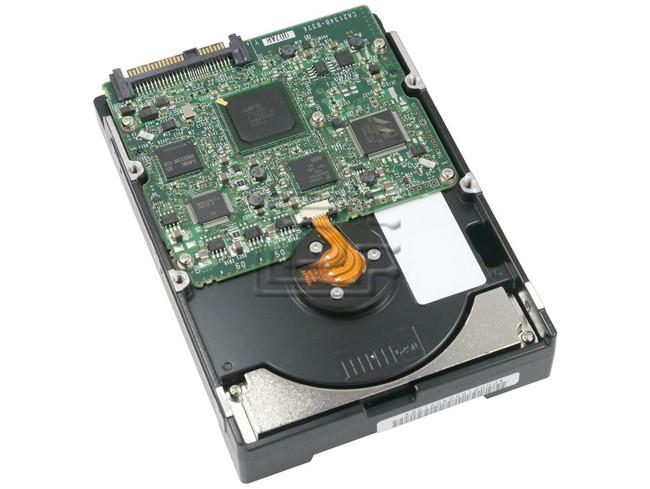 FUJITSU MBA3073RC CA06778-B100 SCSI Hard Drive image 3