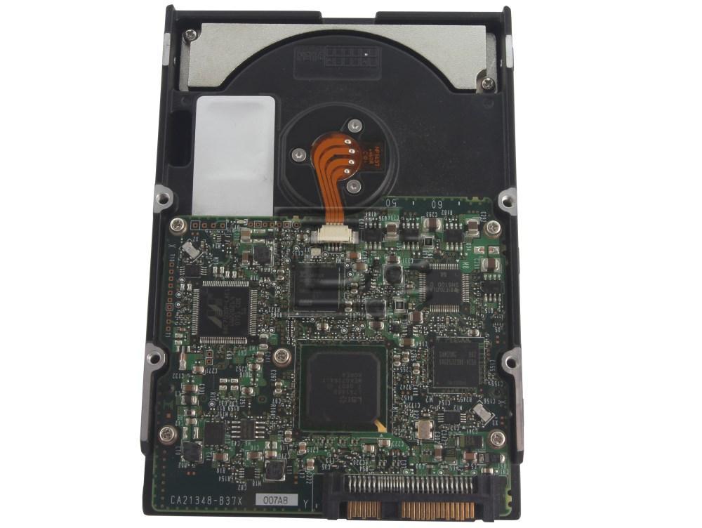 FUJITSU MBA3147RC 0KM772 KM772 CA06778-B200 XK111 0XK111 SCSI Hard Drive image 2