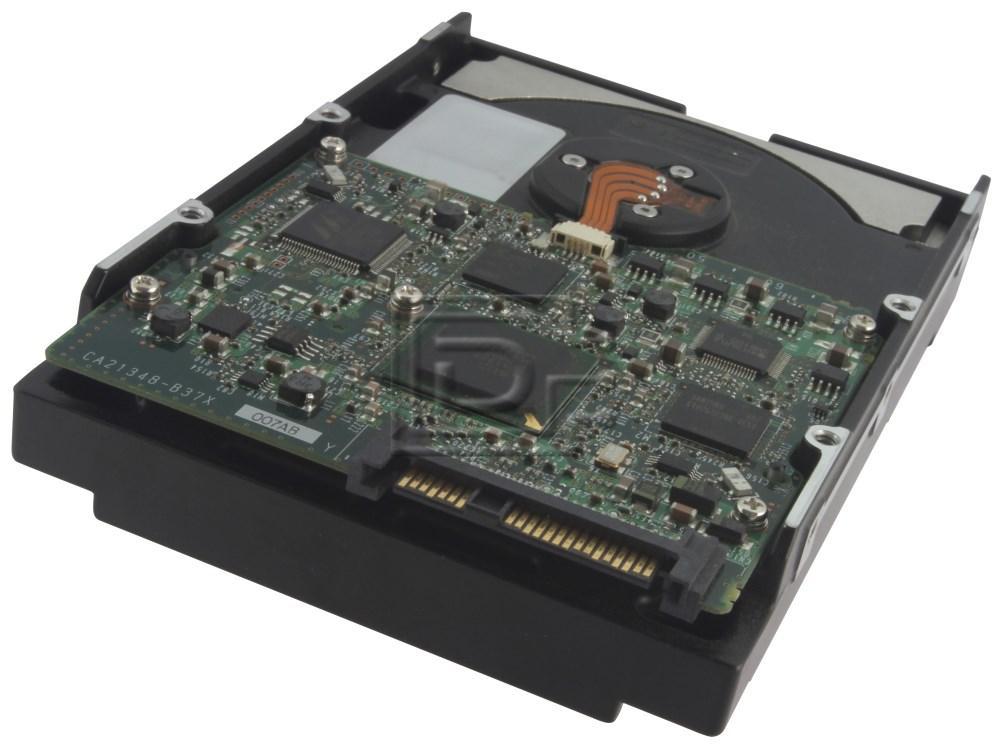 FUJITSU MBA3147RC 0KM772 KM772 CA06778-B200 XK111 0XK111 SCSI Hard Drive image 3