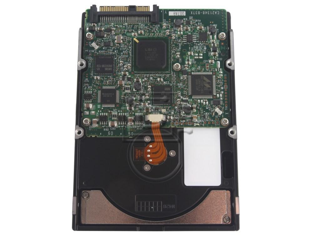 FUJITSU MBA3147RC CA06778-B200 SCSI SAS Hard Drive image 2