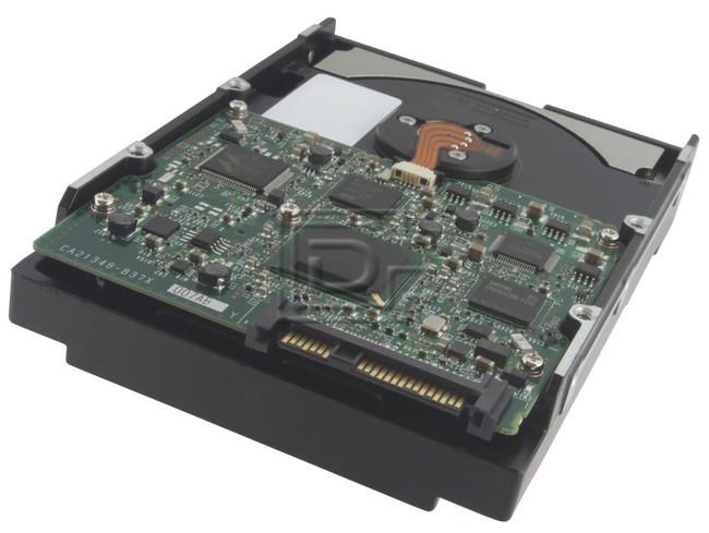 FUJITSU MBA3147RC CA06778-B200 SAS Hard Drive image 3