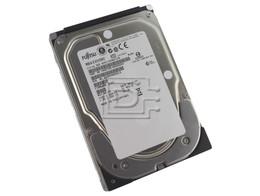 FUJITSU MBA3300NC 0JU654 JU654 CA06708-B40300DL CA06708-B400 PN-0JU654-26813-97F-2L9M-A01 SCSI Hard Disk Drives