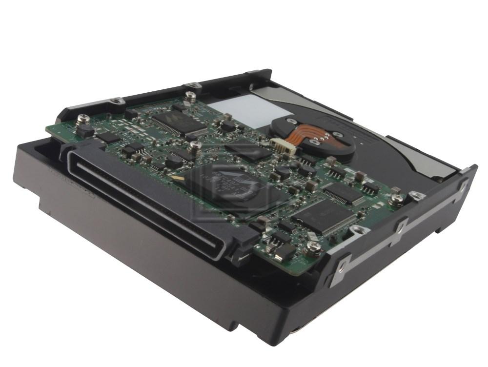 FUJITSU MBA3300NC SCSI Hard Disk Drives image 3