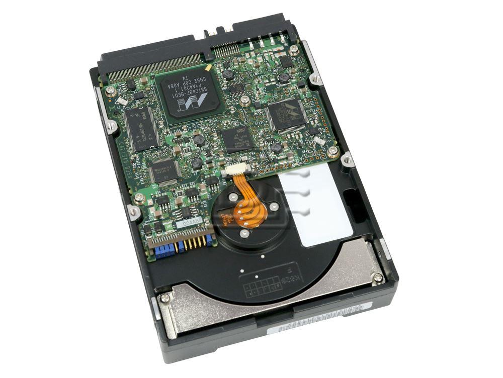 FUJITSU MBA3300NP MBA330RNP CA06708-B850 SCSI Hard Disk Drives image 3
