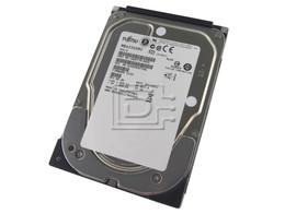 FUJITSU MBA3300RC CA06778-B400 SAS Hard Disk Drives