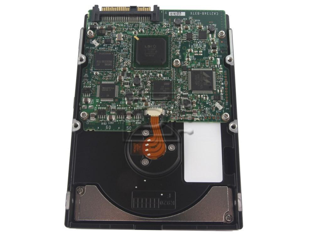FUJITSU MBA3300RC 0N226K N226K CA06778-B41500DM CA06778-B400 SAS Hard Disk Drives image 2