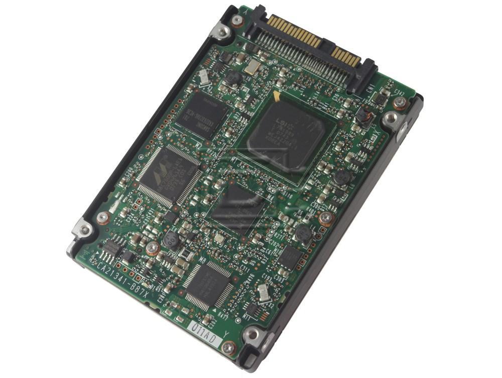 FUJITSU MBB2147RC NP659 SCSI Hard Drive image 3