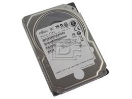 FUJITSU MBD2147RC CA07068-B100 SCSI Hard Drive