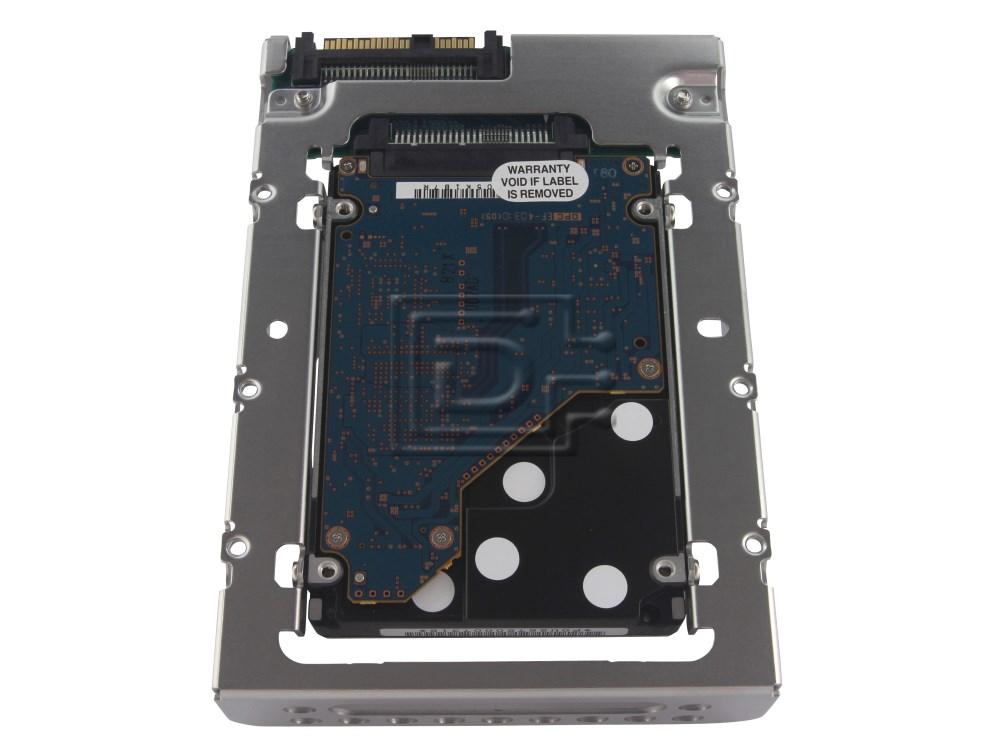 Toshiba MBF230LRC SAS Hard Drive image 2