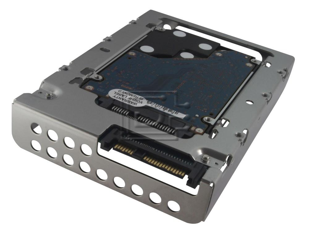 Toshiba MBF230LRC SAS Hard Drive image 3