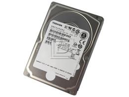 Toshiba MBF2450RC Toshiba /Fujitsu 450GB 2.5 SFF SAS Hard Drive