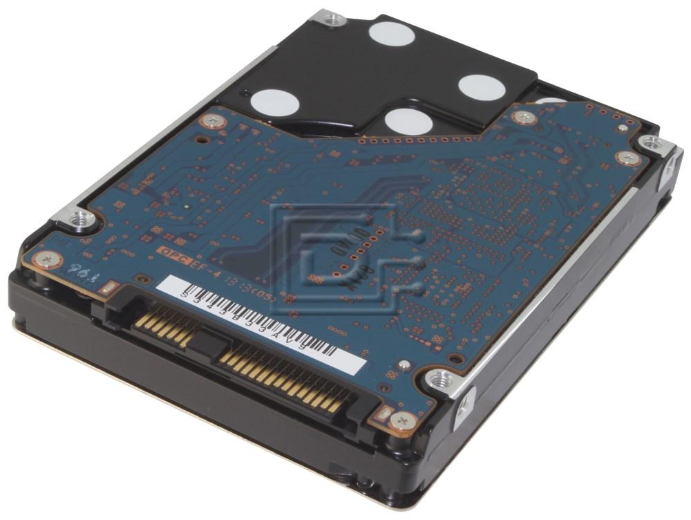 Toshiba MBF2600RC CA07173-B400 SCSI Hard Drive image 2