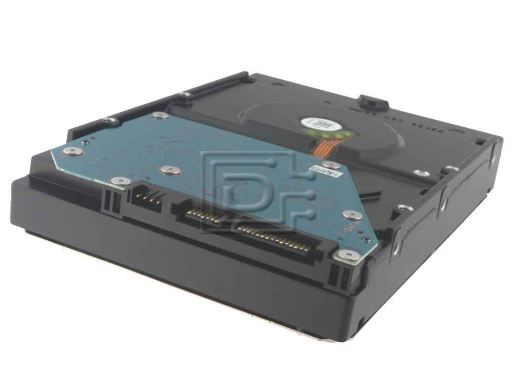 Toshiba MC04ACA500A HDERR20GEA51 SATA Hard Drive image 4