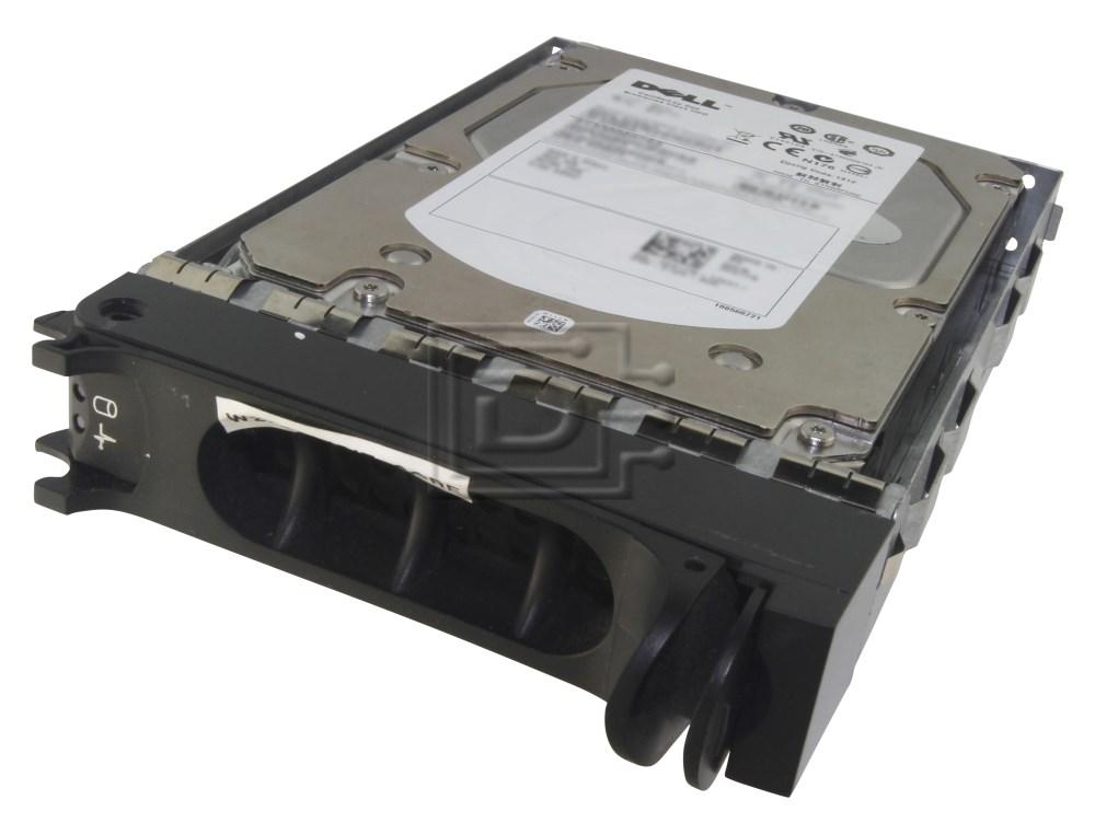 Dell 341-2049 G9076 Dell SCSI Hard Drive image 1