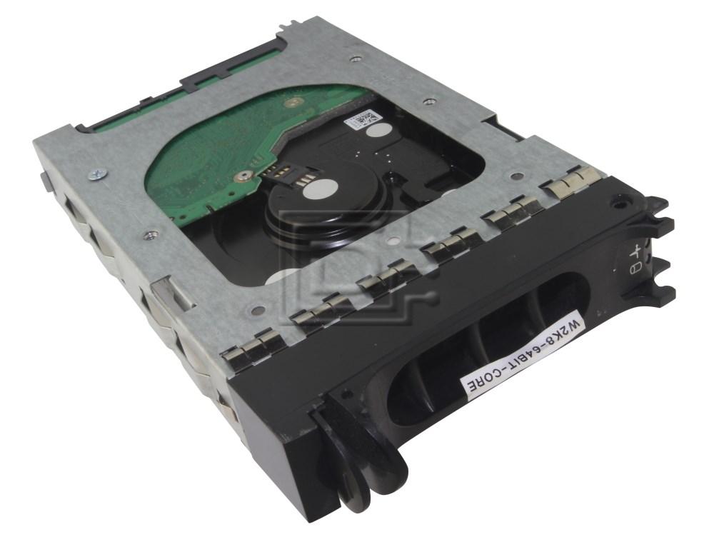 Dell 341-2049 G9076 Dell SCSI Hard Drive image 3