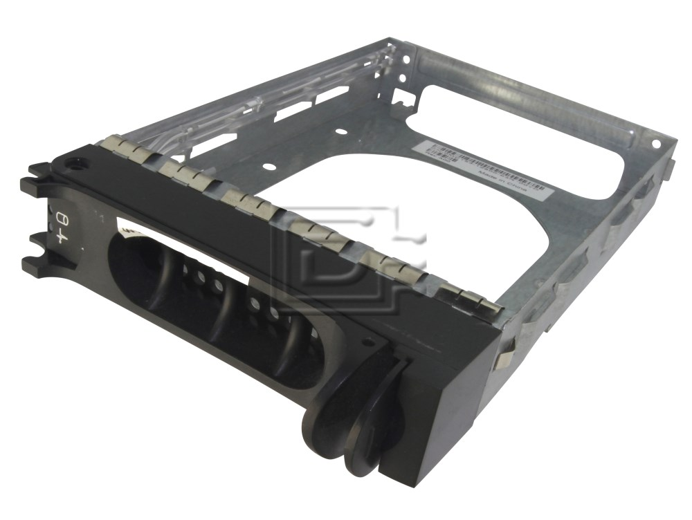 Dell MC153 Dell Hard Drive Tray image 1